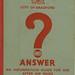 Air Raids - An Information Guide (1941)