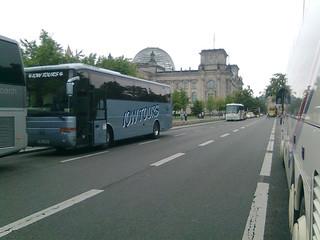 PDL 230 - Reichstag, Berlin