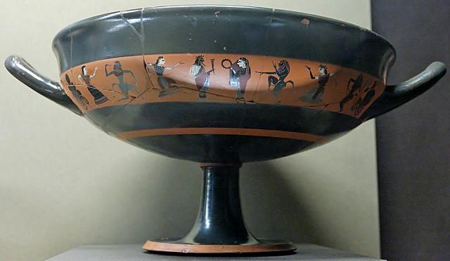 -0545 Dioniso y Ariadna