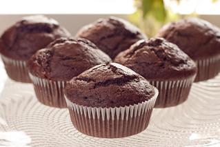 A few good muffins | by Leszek.Leszczynski