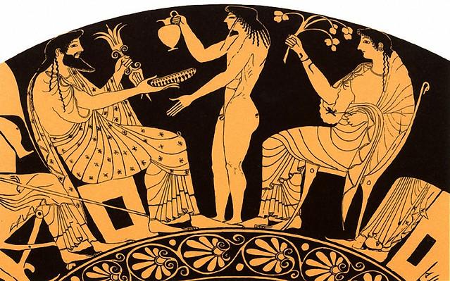 -0510 Zeus, Ganimedes y Hestia