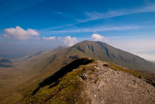 Day 245 - Ben Lawers | by DaGoaty