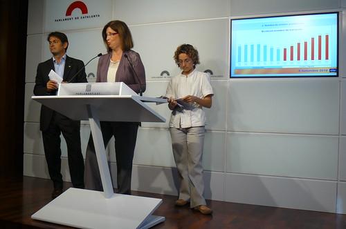 OPF, Rigau i Ruiz rdp inici curs 2010 (3) | by Convergència i Unió