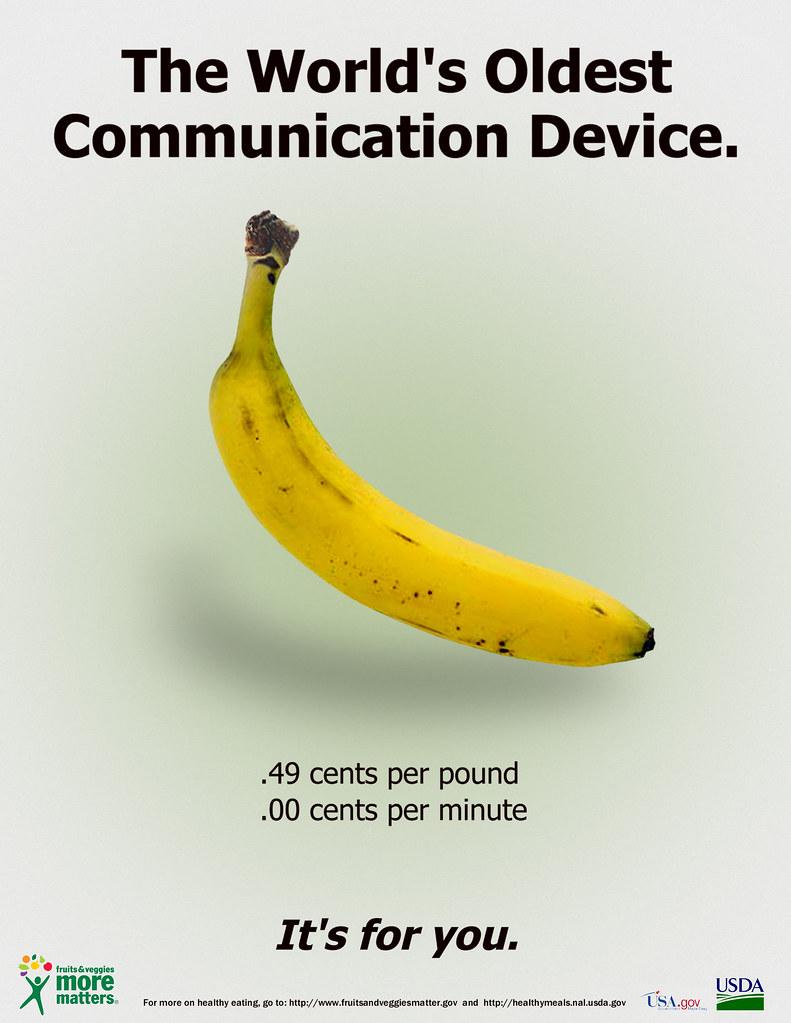 Banana PSA