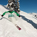Saving Our Snow - Ski