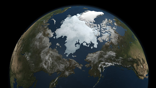 A Snapshot of Sea Ice | by NASA Goddard Photo and Video
