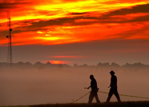 sunrise day cloudy kansascity kansas sunrisesunset