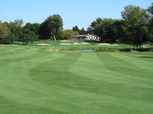 Pine Meadow Golf, Mundelein, IL | by danperry.com
