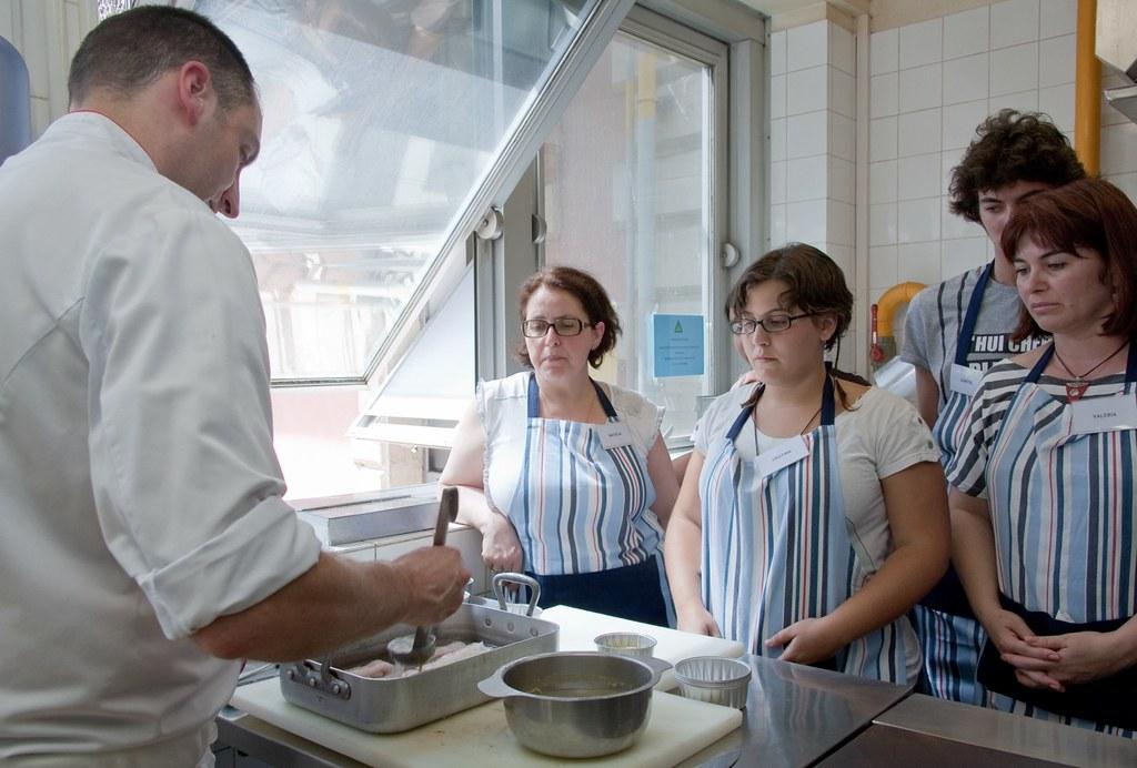 Cuisine 22 cours de cuisine cavilam vichy flickr - Cours de cuisine vichy ...