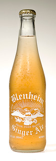 4b | by Blenheim Ginger Ale