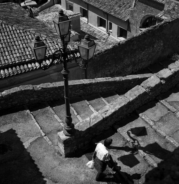 #tlrtuesday no.3 'Arpino stairs'