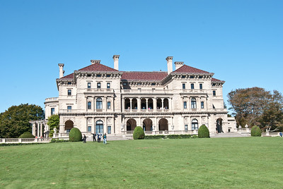 The Breakers, Newport, RI