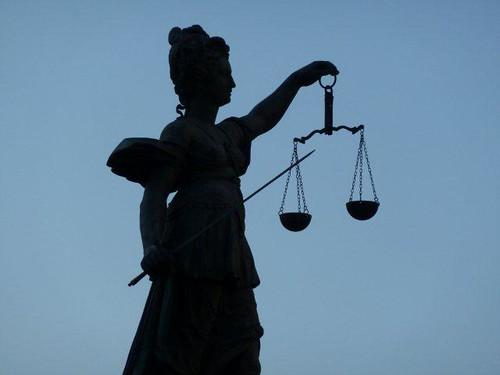 Justizia am Römer | by mcschindler