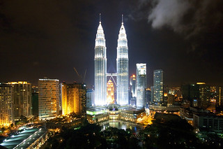 Petronas Twin Towers | by Wojtek Gurak