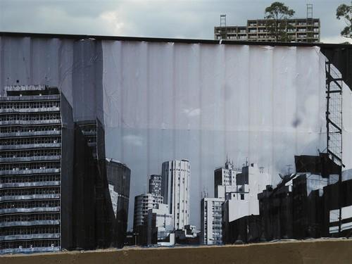 Urban Gallery em Águas Claras | by Lu Monte
