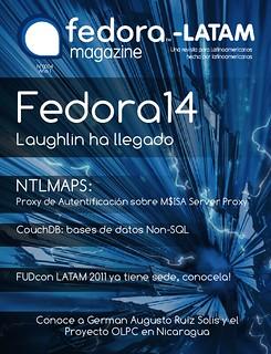 Liberado el 4to Número de la revista Fedora LATAM