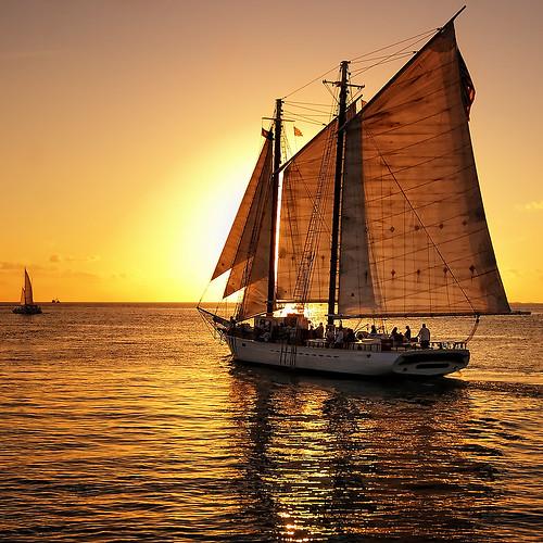 Sailboats | by Edgar Barany