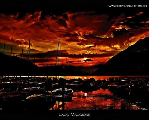 sky sunrise schweiz switzerland tessin ascona ticino alba himmel cielo svizzera sonnenaufgang lagomaggiore mygearandmepremium mygearandmebronze mygearandmesilver portopatrizialeascona