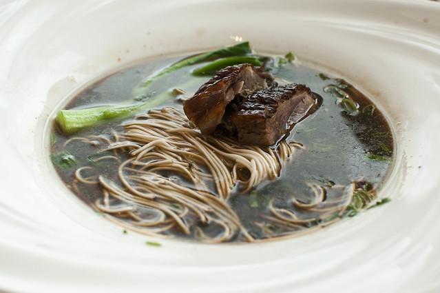 Specialty Duck Noodles
