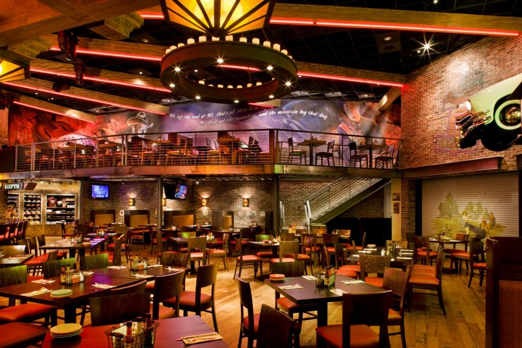 Where, What, How Much: Best Casino Food and Restaurants