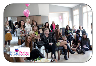 Angie Goff's of 9News Now, Baby Shower | by Bitsy Baby Photography [Rita]
