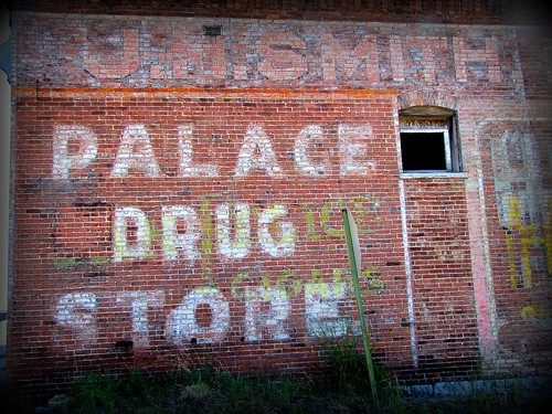 Palace Drug Store | by jimsawthat