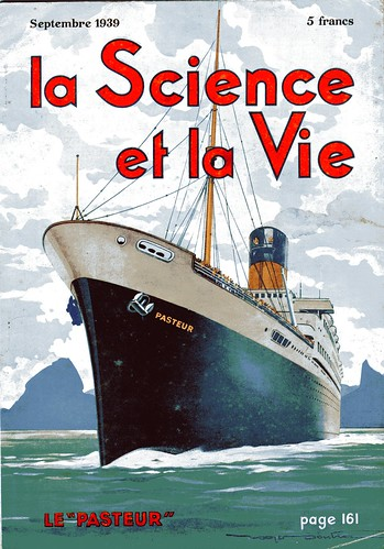 SS PASTEUR | by fdecomite
