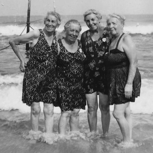 1953_07_englert_girls_beach3   by dsearls