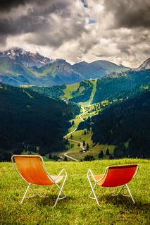 Piz Arlara - Trentino Alto Adige, Italy - Travel photography   by Giuseppe Milo (www.pixael.com)