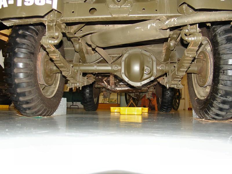 M38 Jeep 9