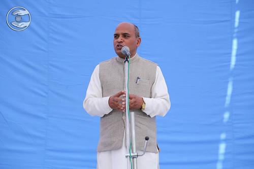 Mahadev Kuriyal from Rishikesh, expresses his views