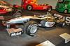 1998 McLaren-Mercedes Formel 1 MP 4-13