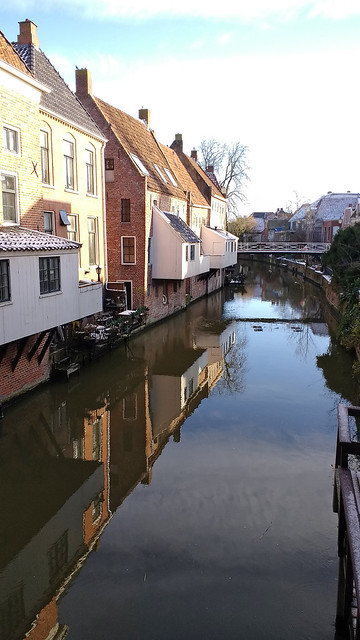 Appingedam - The Netherlands (112018487)
