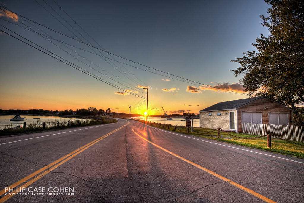 The Road Home by Philip Case Cohen