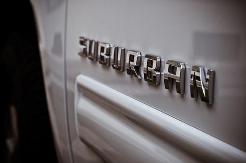 2021 chevy suburban