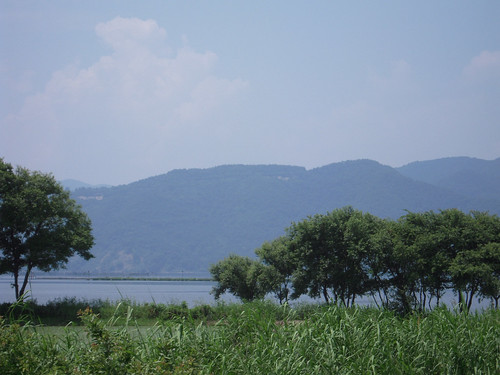 琵琶湖畔 - The vicinity in Biwako // 2010.07.26 - 22 | by Tamago Moffle