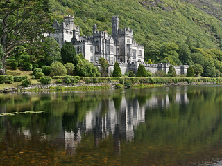 Kylemore_Abbey | by Jean-Marc Linder