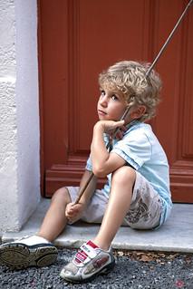 487157b67dc85 Cute Little French Boy