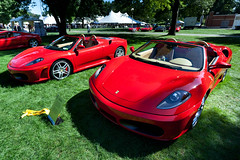 Wine and Ferrari Festival - Saratoga Springs, NY - 10, Sep - 01.jpg by sebastien.barre