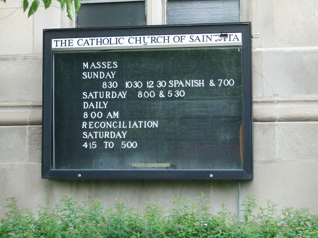 St. Ita Catholic Church