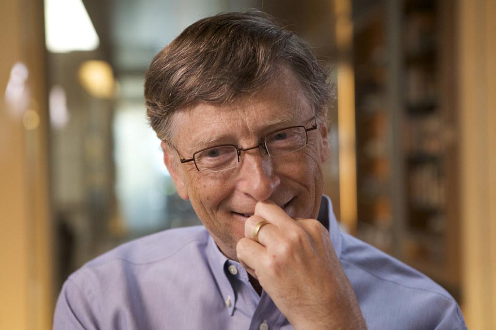 Datorvirus orsaken till Bill Gates memo om säkerhet