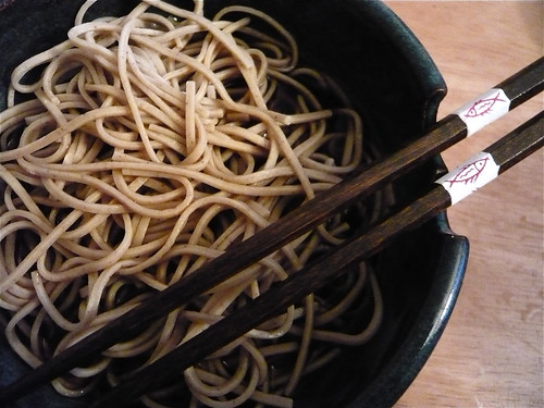 365.243: Soba from Japan | by WordRidden