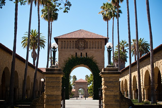 Stanford | by HarshLight