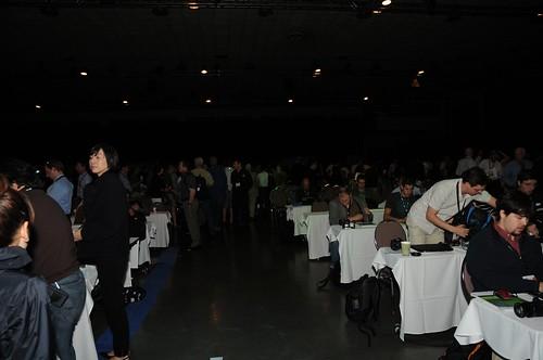 GTC 2010 Day 1 | by NVIDIA Corporation