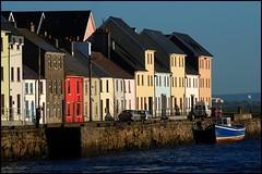 2009. december 27. 16:43 - Nehéz-Posony Kata: Kék, zöld, sárga, piros - Írország