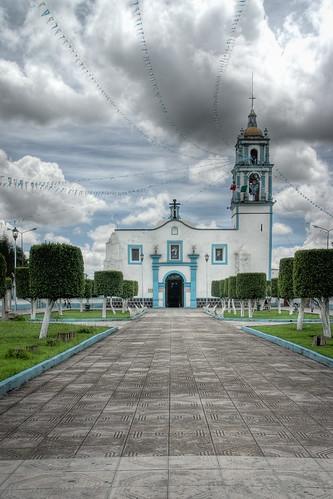 Iglesia de Santa María Xixitla 07