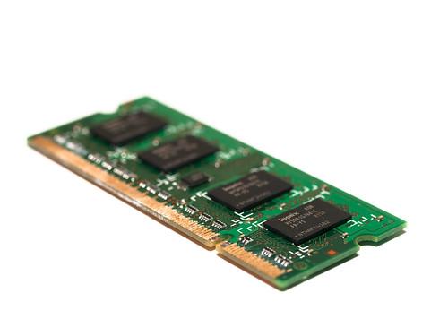 1GB DDR3 Memory Module | by wwarby
