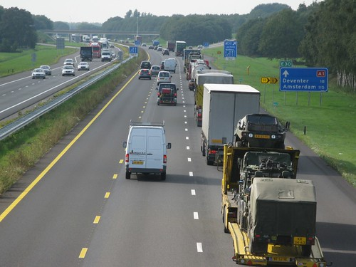 A1 Holten-6 | by European Roads