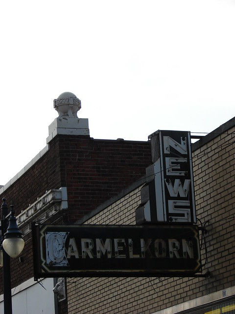 Carmelkorn and News