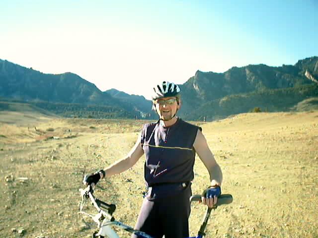 Biking Dad